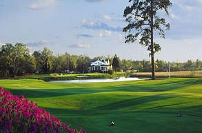 Golf course: Caledonia Golf & Fish Club, Pawleys Island